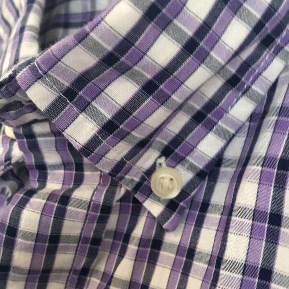 Izod Other - LIKE NEW Men's IZOD short sleeve button down shirt